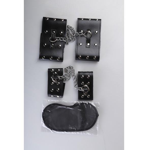 Комплект Chains of Love Bondage Kit