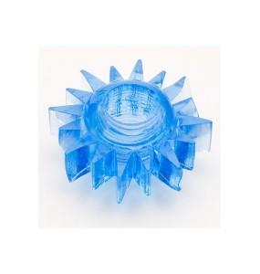 Кольцо гелевое синее арт. 818004-6