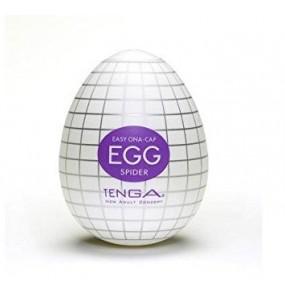 Мастурбатор яйцо Tenga EGG Spider
